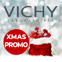Vichy Christmas Offers